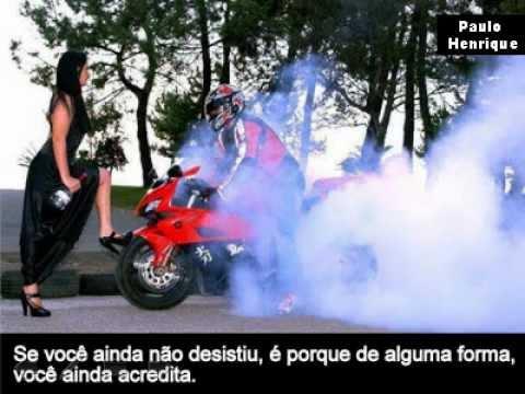 Louco Por Moto Foto E Frase Youtube