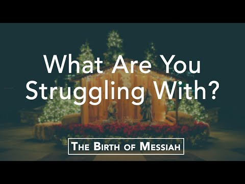 The Birth Of Messiah: The Fulfillment Of Messianic Prophecy