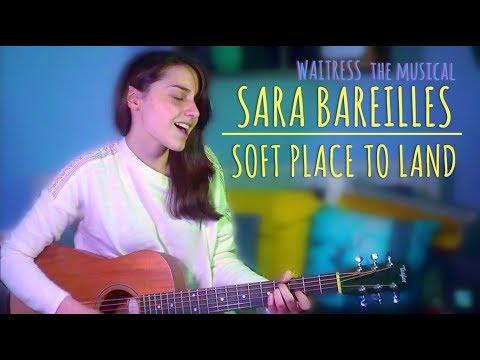 Soft Place To Land 1 Guitar Chords - Sara Bareilles - Khmer Chords