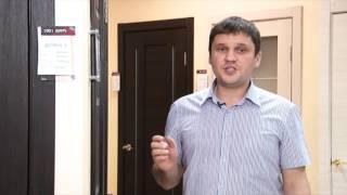 видео Двери экошпон: как изготавливаются, особенности материала|Домашний очаг