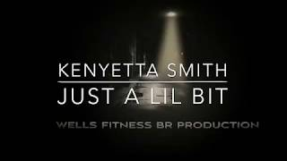 "Fitness Journey with Wells Fitness BR ""Season 1 Episode 5"" Kenyetta Smith"