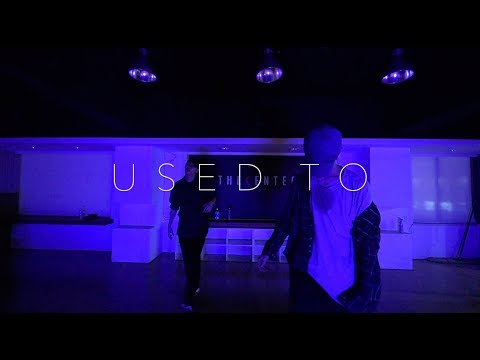 Used To - NBDY | Uman X Yoon Choreography | One Day POP UP