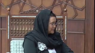 وزيرة خارجية إندونيسيا: خطاب الأزهر الواقعي يؤهله لإنهاء مأساة الروهينجا في ميانمار