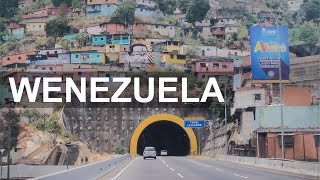 The absurdities of Venezuela: sugar speculation, lack of bulbs [4K]