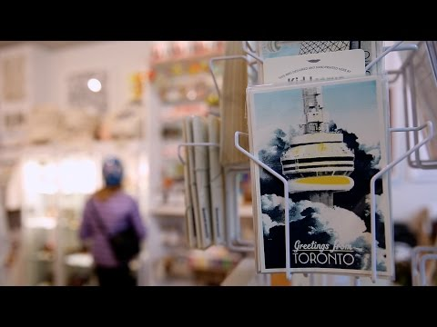 The Monocle Travel Guide Series: Toronto