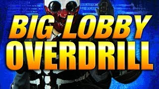 PAYDAY 2 OVERDRILL BIG LOBBY Mod ONE DOWN First World Bank First World Problems Secret Heist
