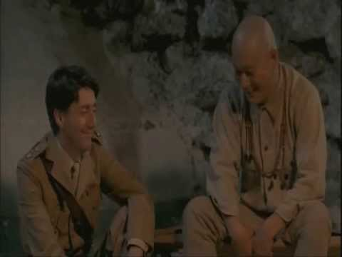 Merry Christmas, Mr. Lawrence - our favourite scenes