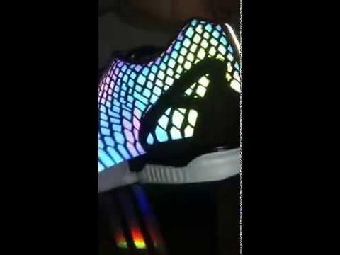 #MOD Кроссовки Adidas ZX Flux Xeno
