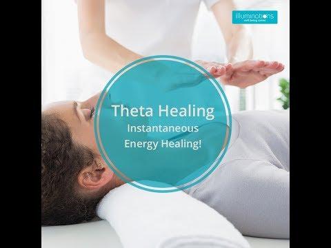 Theta Healing - Instantaneous Energy Healing! @ Illuminations, Dubai