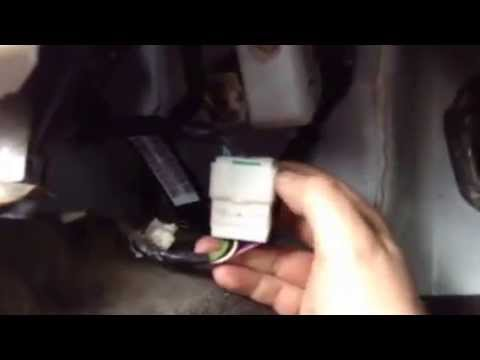 Need help finding plug adapter for electric brake controller on 2003