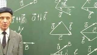 Математика часть 1  (лекция 4)