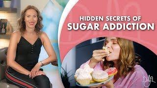 Hidden Secrets of Sugar Addiction : Episode 10 – Dr. J9 live