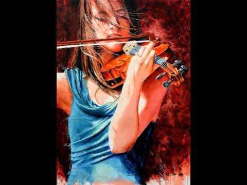Lara Fabian _ Je T aime _ Arabic Violin Cover