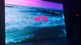 Jaden Smith - Ninety (live in Detroit (4/27/18)