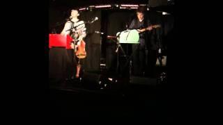 Maia Vidal : le tango de la femme abandonnée