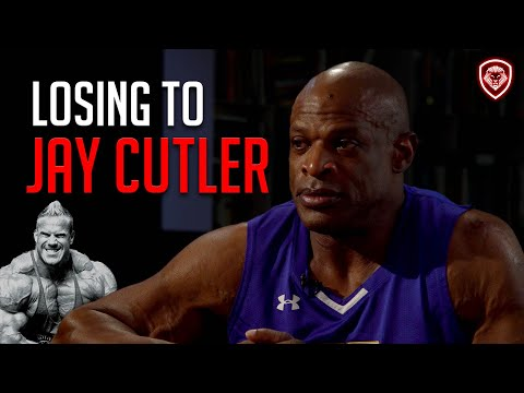 An Insider Told Ronnie Coleman He Lost To Jay Cutler