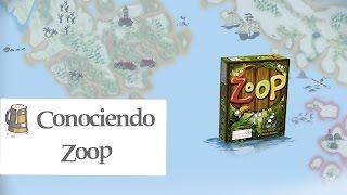 Conociendo Zoop