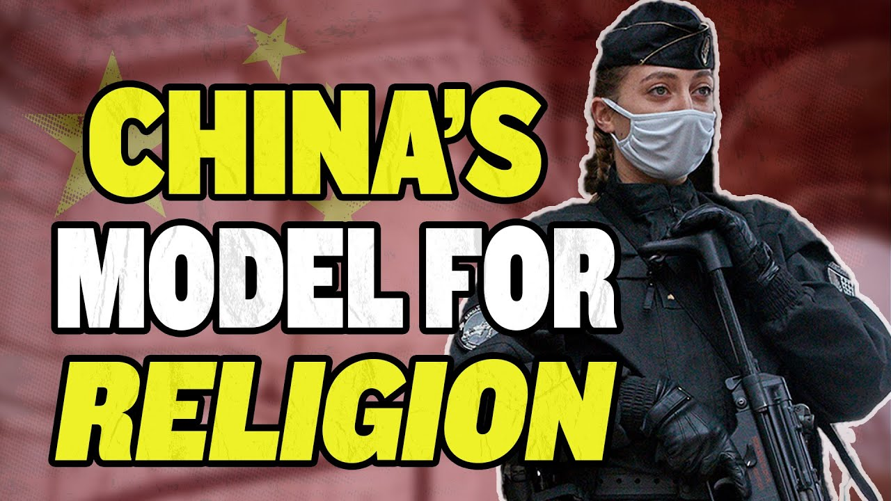 """Is the """"China Model"""" the Solution for Modern States?"""