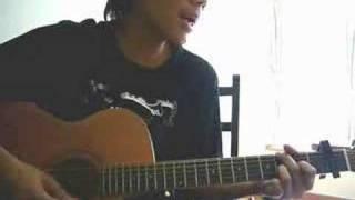 I Still Believe - Jeremy Camp Cover (Daniel Choo)