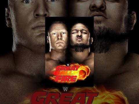 WWE: Great Balls of Fire 2017