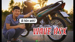 Wave 54 Vô Chục Kí Đồ Rich Kid Gây Xao Xuyến