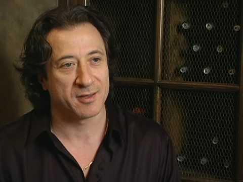 Federico Castelluccio sopranos