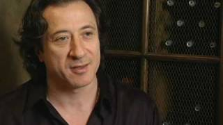 Federico Castelluccio Huffington Post Interview