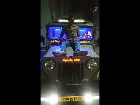 Commander 650Di Jeep