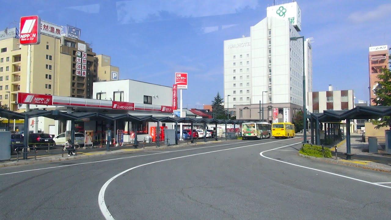 十勝バス 空港連絡バス とかち帯...