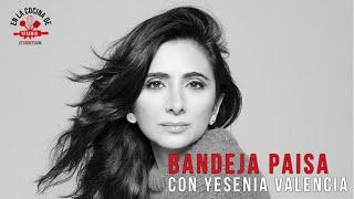 Aprenda a hacer bandeja paisa con Yesenia Valencia - El Espectador