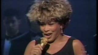 ★ Tina Turner ★ GoldenEye Live At Vh1 Fashion & Music Awards ★ [1995] ★