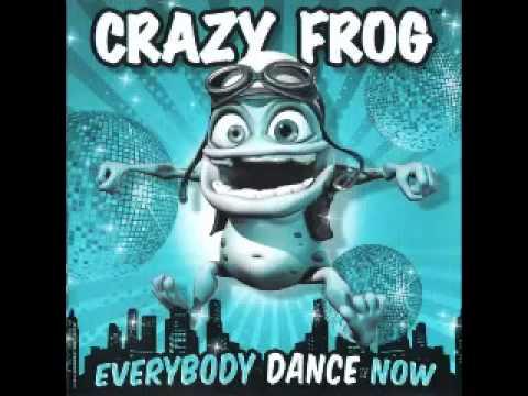 BLUE - Crazy Frog
