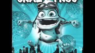 Watch Crazy Frog Blue video