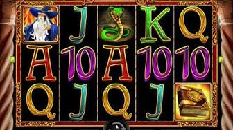 Spiele Scrolls Of Ra HD - Video Slots Online