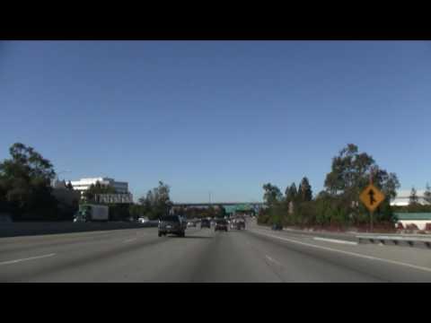 US 101 North (CA), San Jose & Silicon Valley