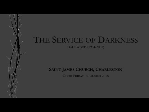 Service of Darkness (Dale Wood)