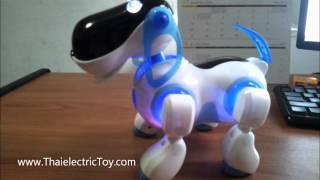 Smart Dog(สามารถสั่งซื้อได้ที่ http://www.thaielectrictoy.com., 2012-05-19T12:46:55.000Z)