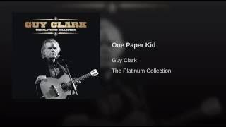 One Paper Kid