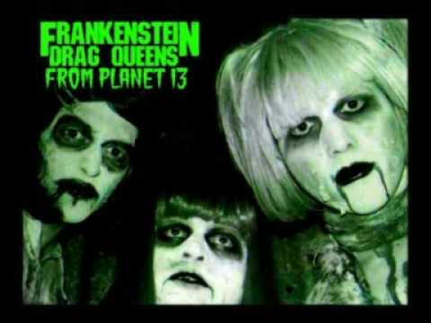 Frankenstein Drag Queens From Planet 13 - Rambo mp3