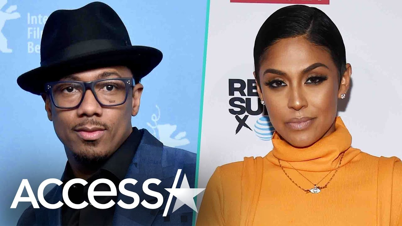 Nick Cannon, Abby De La Rosa expecting twins