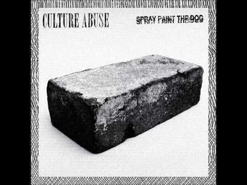 Culture Abuse - Nicotine