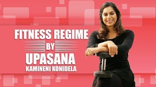 Upasana Kamineni-Konidela's transformation and fitness regime | Pinkvilla | Ram Charan's wife