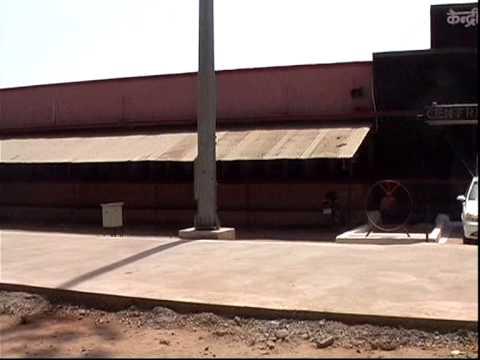 Bilaspur District Central Jail Chhattisgarh