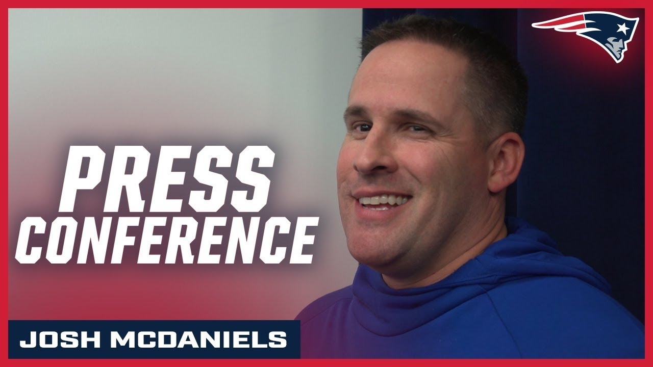 5 things to know about Josh McDaniels