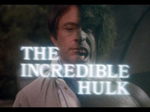 Joe Harnell - The Lonely Man (The Incredible Hulk)