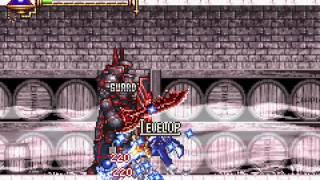 "[TAS] GBA Castlevania: Aria of Sorrow ""all souls"" by Fz-last, klmz & Pike in 17:06.41"