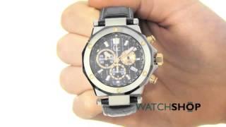 Gc Men's -3 Chronograph Watch (X72025G7S)
