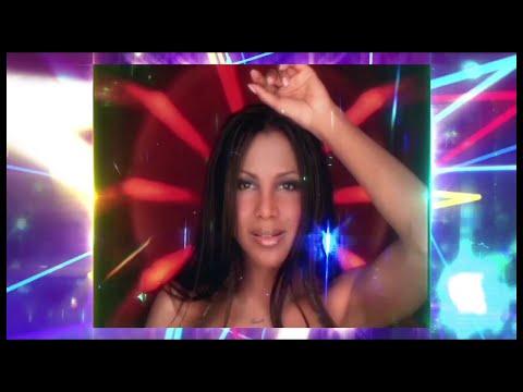 Toni Braxton - He Wasn't Man Enough for Me (Peter Rauhofer NYC Club Mix - PNPVideomix)