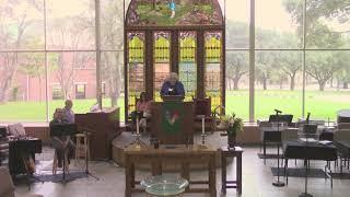 First Presbyterian Church of Rockwall Sunday Worship on 7 4 21