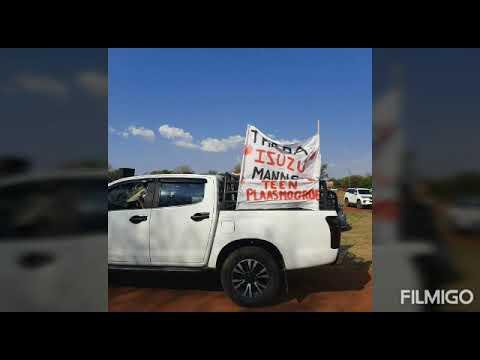 Thabazimbi Against farm